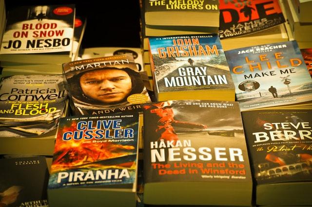 Gdzie najlepiej kupowac książki?